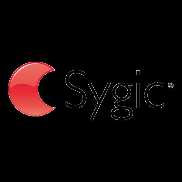 Logo - Sygic