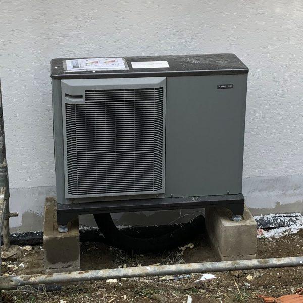 Odhlučnenie klimatizácie
