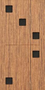 Domino príklad kombinácie 1