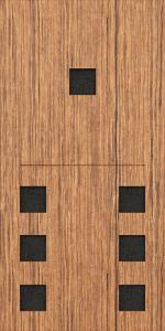 Domino príklad kombinácie 2