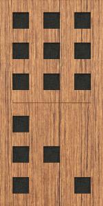 Domino príklad kombinácie 4